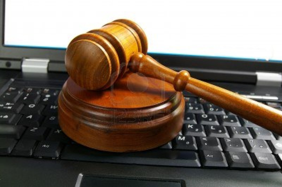 Diverse Aspects of Web Law