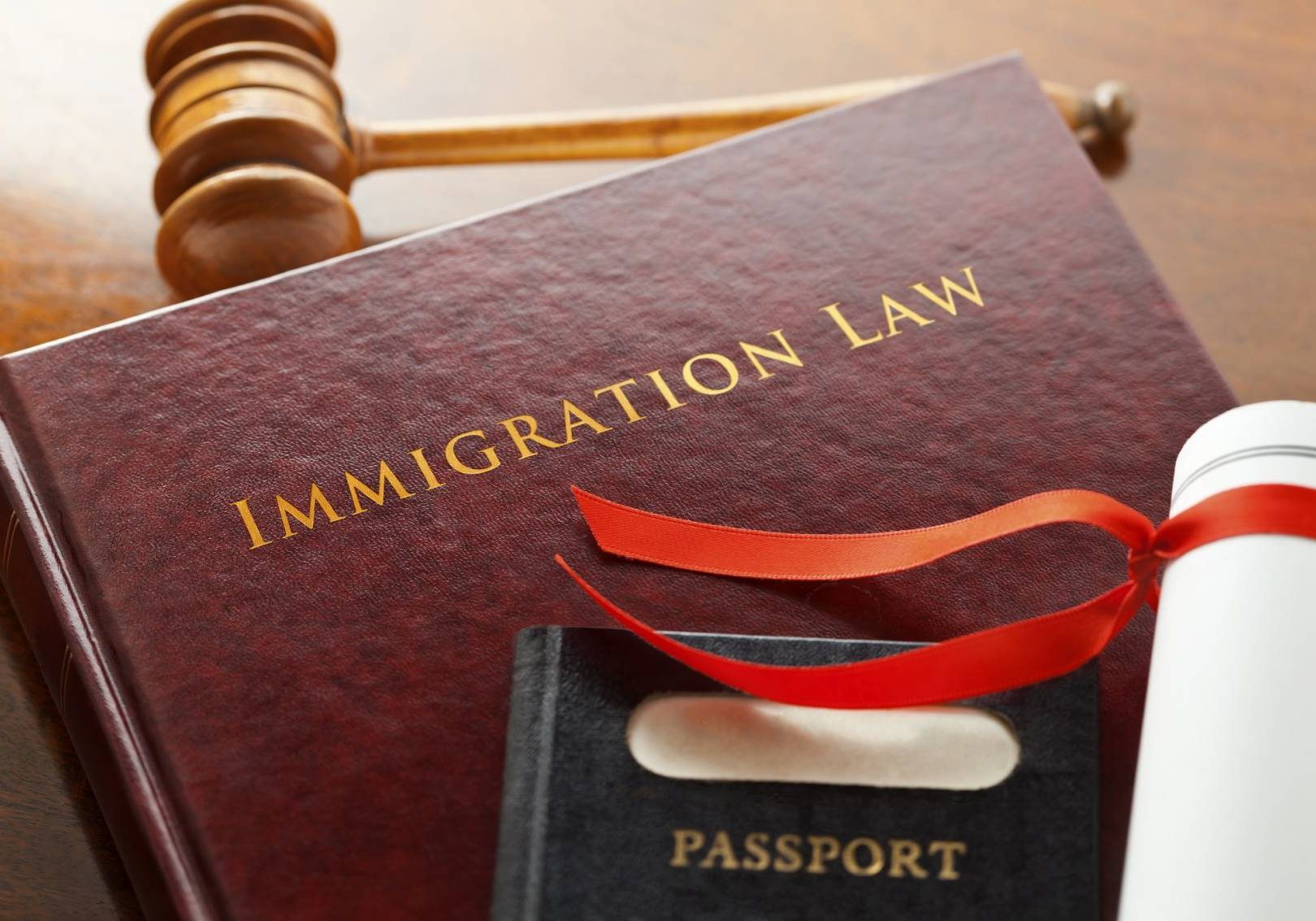 Familiarize Yourself With Terms and Conditions of US Immigration Policy