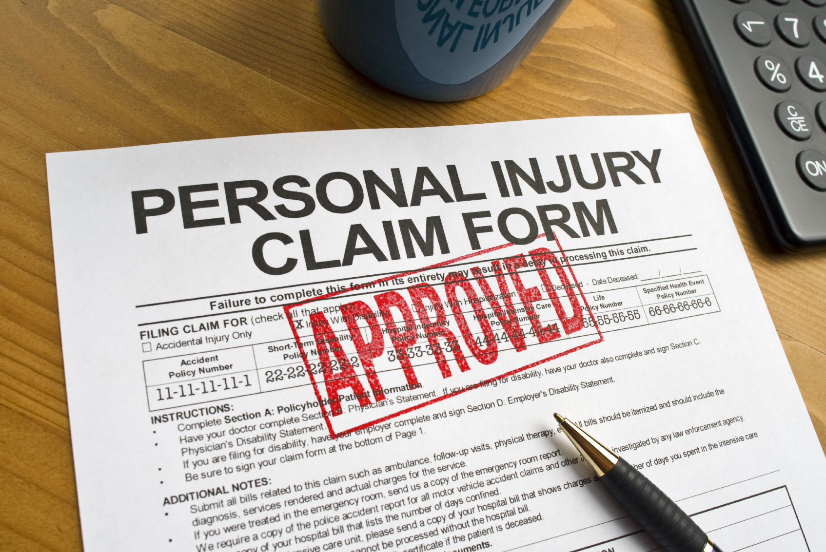The Necessity of Hiring a Personal Injury Lawyer